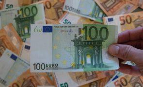 Portugal mantém 3.ª maior dívida em 2020 entre Estados-membros com 135,2% do PIB