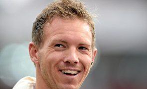 Treinador do Bayern Munique falha jogo porque testou positivo à covid-19 apesar de vacinado