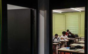 Covid-19: Aulas em Macau recomeçam na segunda-feira