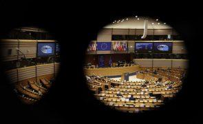 COP26: PE adota recomendações para conferência sobre alterações climáticas
