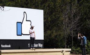 Facebook acorda com parte da imprensa diária francesa pagar