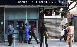 FMI/Previsões: Temos de dar crédito a Angola por insistir nas reformas que vão dar frutos - Selassie