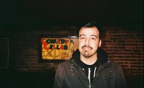Humorista Tiago André Alves morre aos 32 anos vítima de cancro [vídeo]