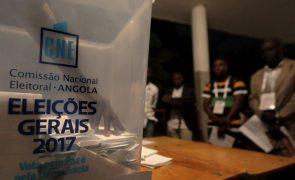 Em 2027 bastará o Bilhete de Identidade para se votar em Angola - Ministro
