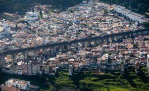Portugal tem a maior nora e o aqueduto com mais arcos do mundo