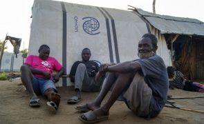 Moçambique/Ataques: China doa produtos alimentares avaliados em 269 mil euros