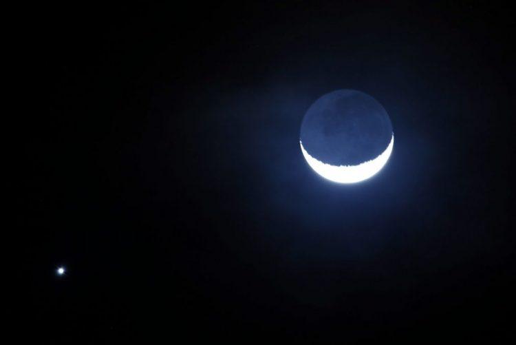 Lua formou-se há 4,51 mil milhões de anos, apontam novas estimativas