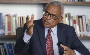 Novo PR de Cabo Verde promete