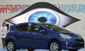 Europeus estão a comprar mais veículos híbridos