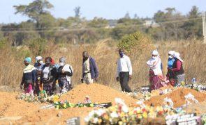 Covid-19: África com mais 232 mortes e 4.733 infetados nas últimas 24 horas