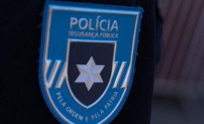 Seis detidos, droga e armas de fogo apreendidas em megaoperação da PSP