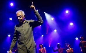 Theatro Circo recebe Gilberto Gil, Nopo Orchestra e Cristina Branco até fim do ano