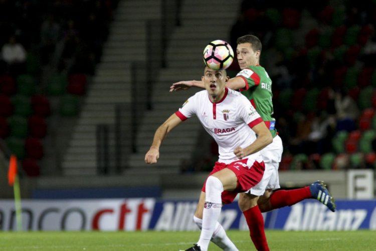 Sporting de Braga vence nos descontos e garante fase final da Taça da Liga