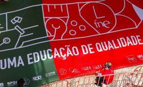 OE2022: FNE faz apelo aos partidos para defenderem medidas de valorização dos professores