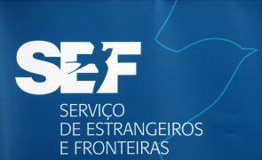 Parlamento aprova extinção do SEF