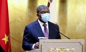 PR de Angola vê relações de amizade e cooperação com Portugal em