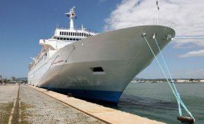 Cabo Verde TradeInvest vê regresso de cruzeiros como sinal de recuperação do turismo