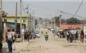 Covid-19: Economia angolana dever crescer em 2022, mas depende do combate à pandemia - PR (C/ÁUDIO)