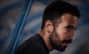 Sporting quer mudar 'chip' da 'Champions' e vencer Moreirense