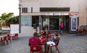Covid-19: Cabo Verde com mais um óbito e 10 novos infetados