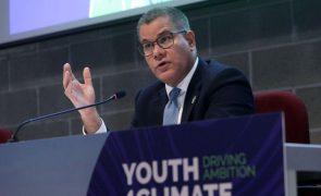COP26: Vai ser 'mais difíci' acordo global do que na cimeira de Paris - presidente