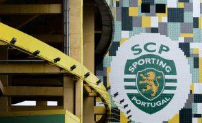 Sócios do Sporting aprovam contas com maioria esmagadora