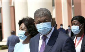 Presidente angolano espera que Samakuva tenha