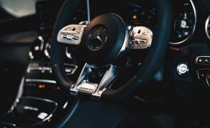 Queimam Mercedes para receber dinheiro do seguro