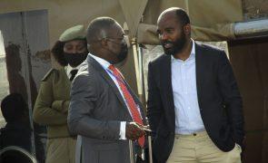 Moçambique/Dívidas: MP abre processo contra advogado de antigo diretor da secreta