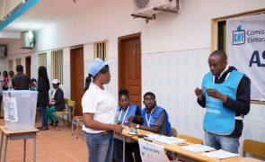 Sociedade civil angolana pede à comunidade internacional que eviteobservadores com