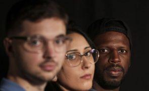 Álbum junta artistas de Quarteira sob direção de Dino D'Santiago, Mike Ghost e Holly