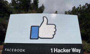 Facebook passa a chamar-se Meta, mas aplicações não mudam de nome