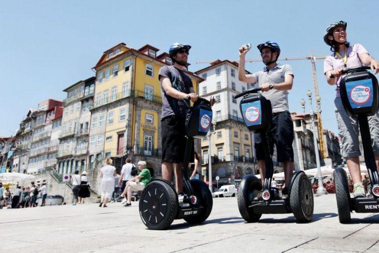 Património alerta para excesso de oferta turística no Centro Histórico do Porto