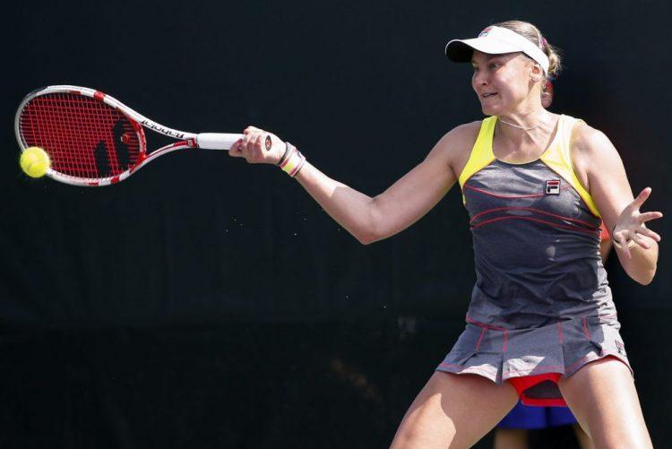 Nadia Petrova abandona o ténis profissional devido a lesão crónica numa anca