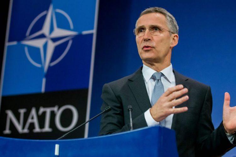NATO considera