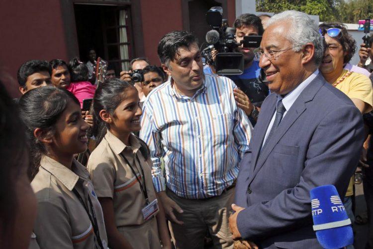 PM/Índia: Costa defende que último leilão de dívida teve resultados razoáveis
