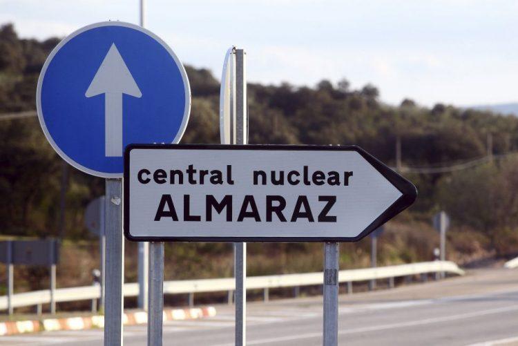 CDS-PP pede presença urgente de ministro do Ambiente no parlamento sobre Almaraz