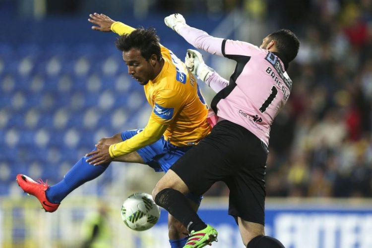 Arouca e Estoril-Praia abrem hoje a 17.ª jornada da I Liga