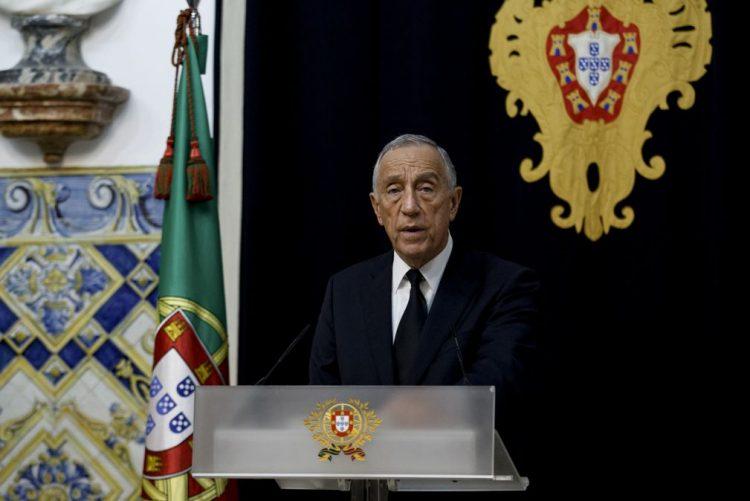 Presidente da República desloca-se a Madrid em fevereiro para encontro da COTEC