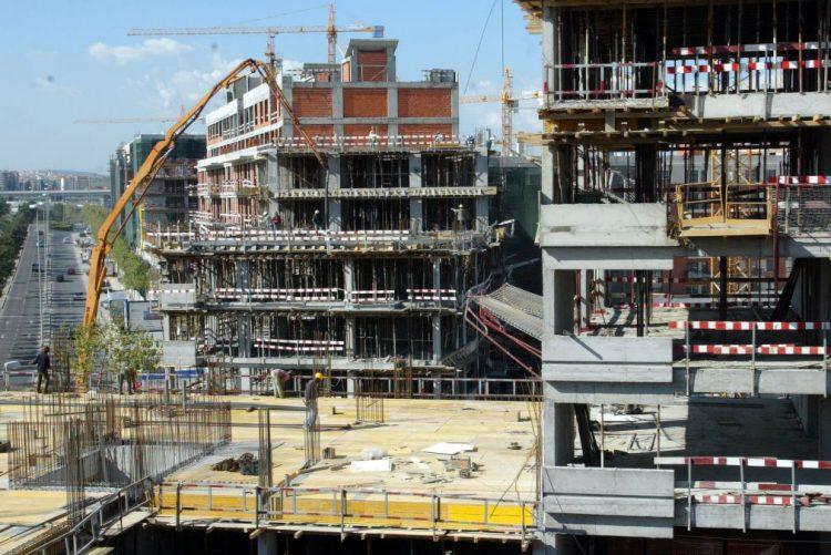 Sindicato critica falta de inspeção numa altura de crescente clandestinidade na construção