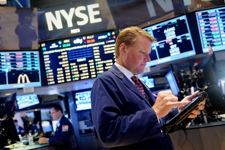 Wall Street segue em alta depois de conhecidos lucros de grandes bancos