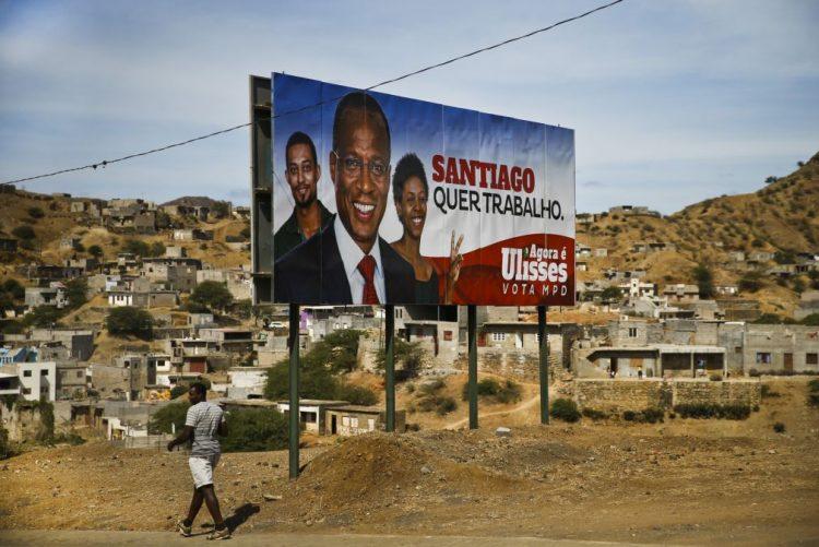Políticos cabo-verdianos reconhecem que ainda há muito caminho para consolidar democracia