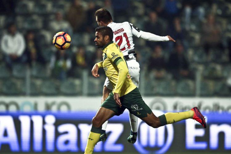 Paços de Ferreira vence Boavista e volta aos triunfos na I Liga seis jogos depois