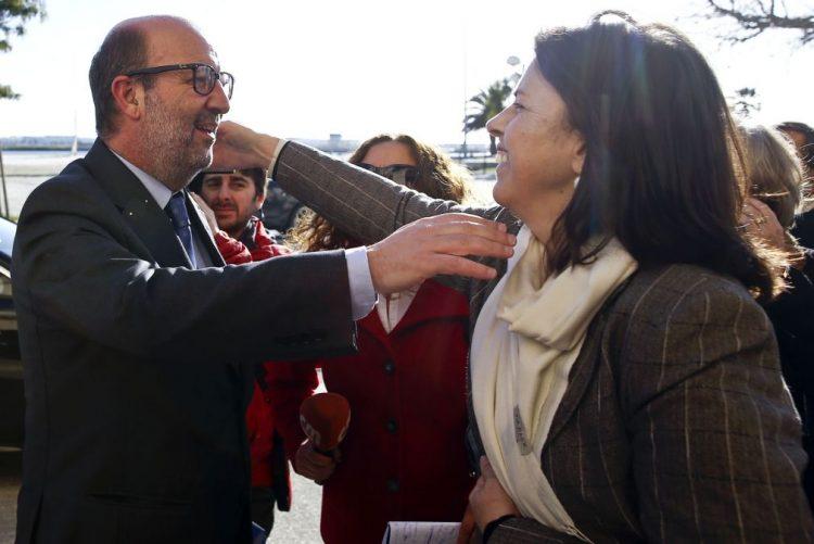 Questão de Almaraz não afeta relações entre Portugal e Espanha -- ministro Ambiente