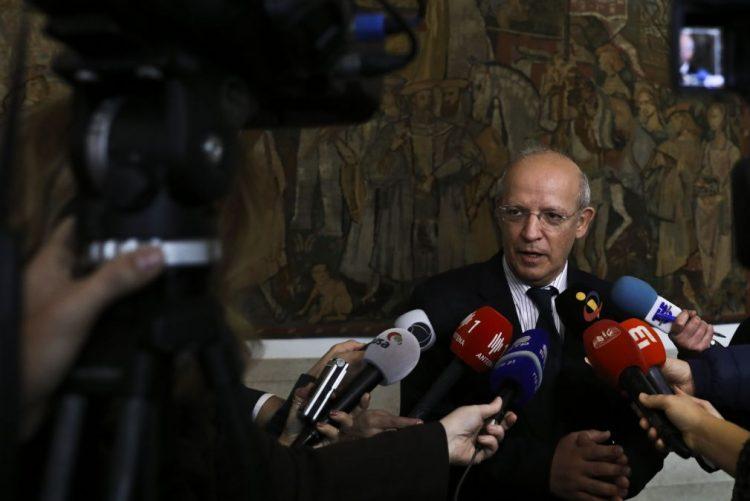 Governo terá em conta acordo extrajudicial quando decidir sobre caso dos filhos do embaixador do Iraque - MNE