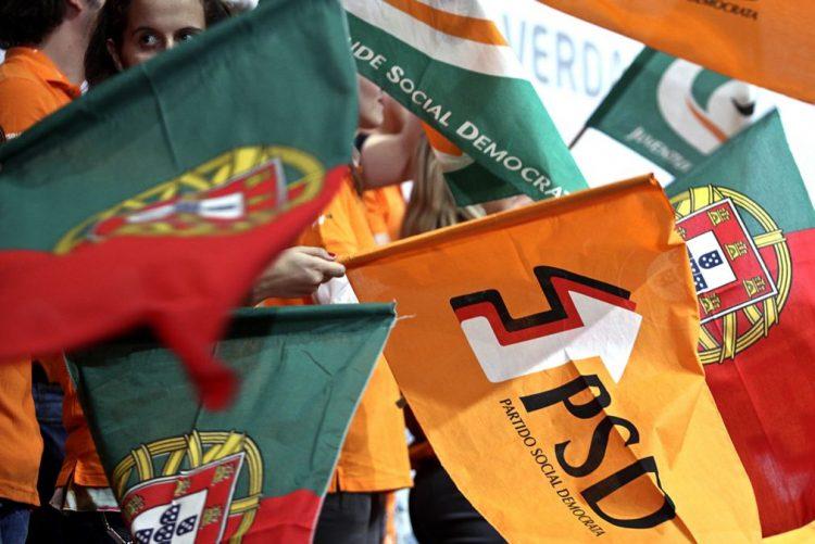 Autárquicas: PSD escolhe Álvaro Almeida para candidato à Câmara do Porto
