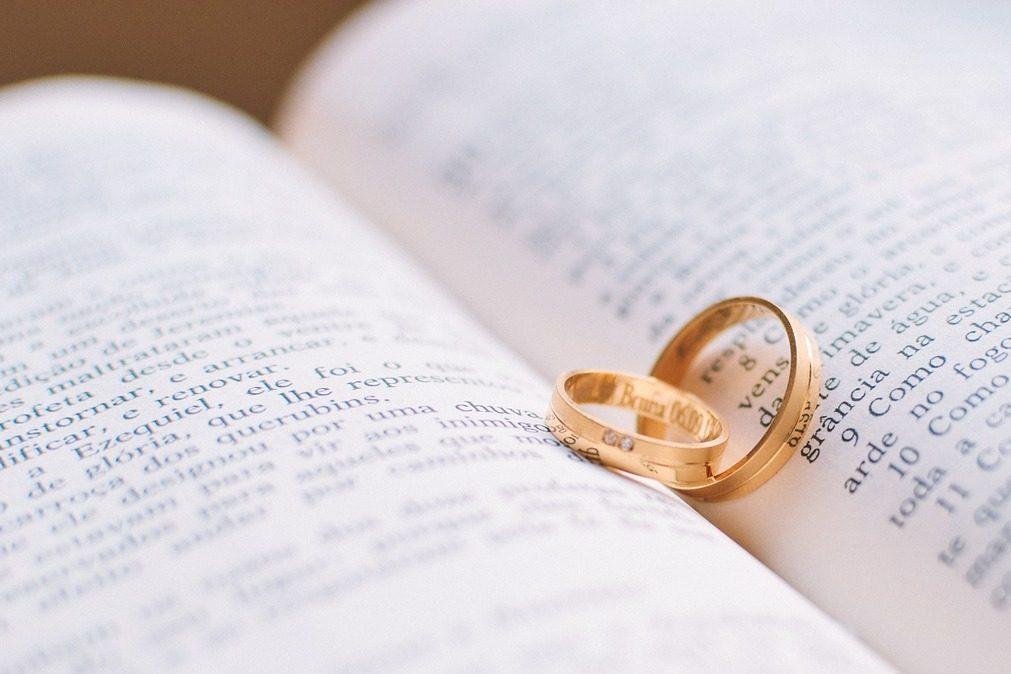 Crónicas do Meu Outro Eu | Uma prenda de casamento bem erótica (parte 1)