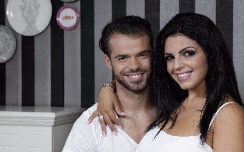 Rúben Boa Nova e Tatiana Magalhães: Casal dá entrada nas urgências