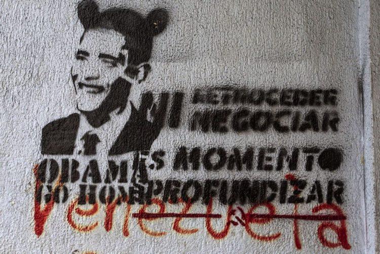 Obama prorroga decreto que considera Venezuela uma ameaça à segurança interna dos EUA