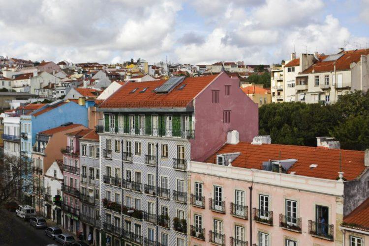 Zonas de Emissões Reduzidas em Lisboa são